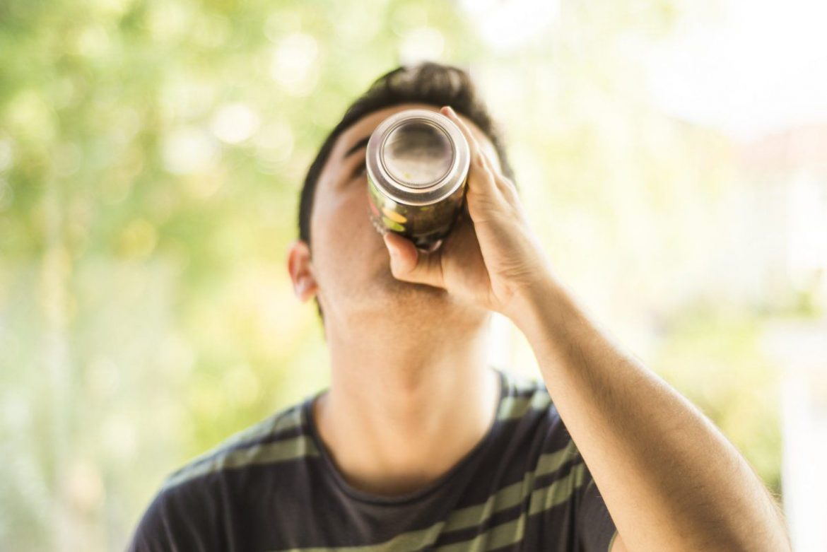 How To Find a Healthy Zero-Sugar Energy Drink
