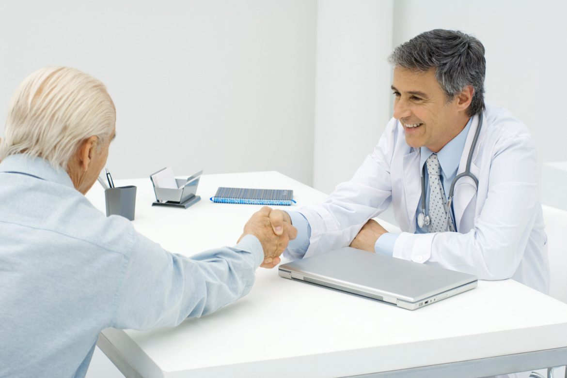 3 Reasons to Visit a Urologist