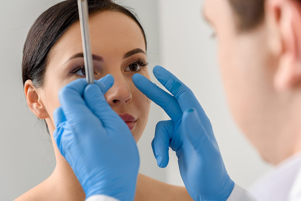 How Nonsurgical Rhinoplasty Can Improve Your Appearance